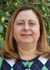 Tina Kondopoulos